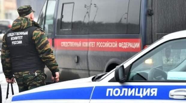 В Екатеринбурге мужчина убил трех прохожих в парке