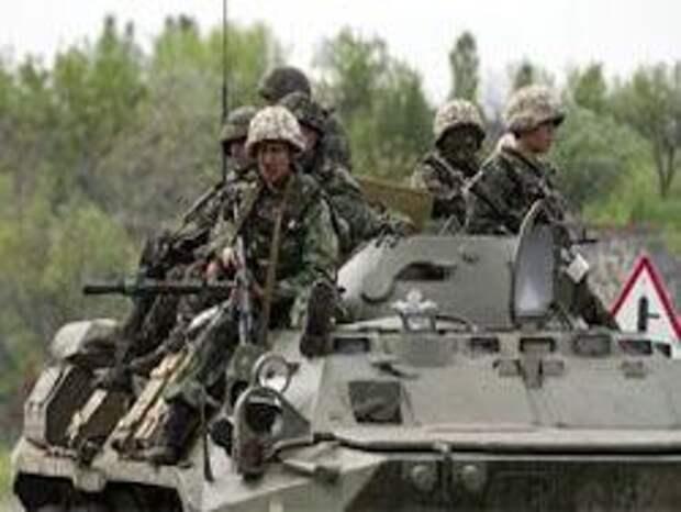 Новость на Newsland: Нацгвардия готовила атаку на гуманитарный конвой из РФ