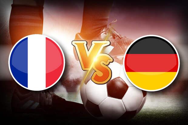 Франция – Германия: прогноз на матч Евро. Чем завершится топовый матч?