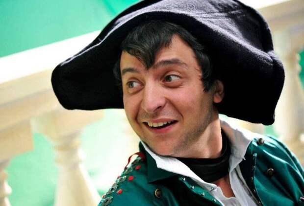 «Бонапарт мог привести Украину в Евросоюз». Наполеоновские мрии убогого села