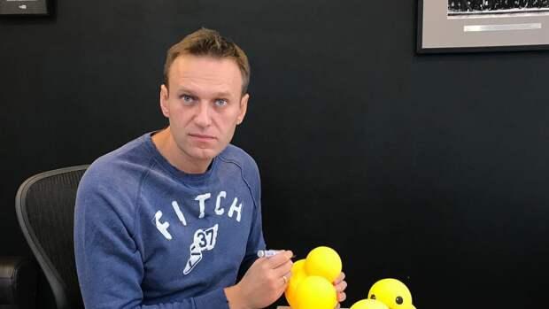 Руководители NED рассказали о связях с командой Навального
