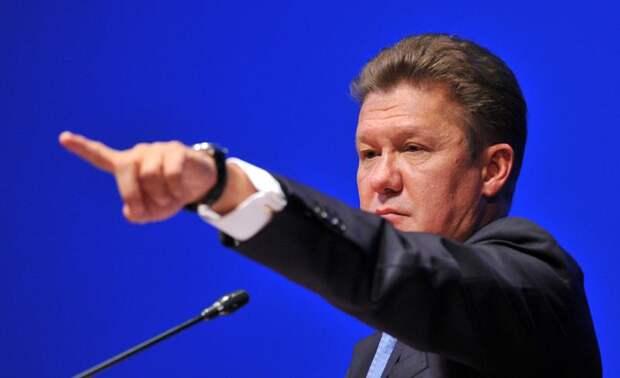 """«Планшет для главы """"Газпрома"""" за 120 миллионов рублей»"""