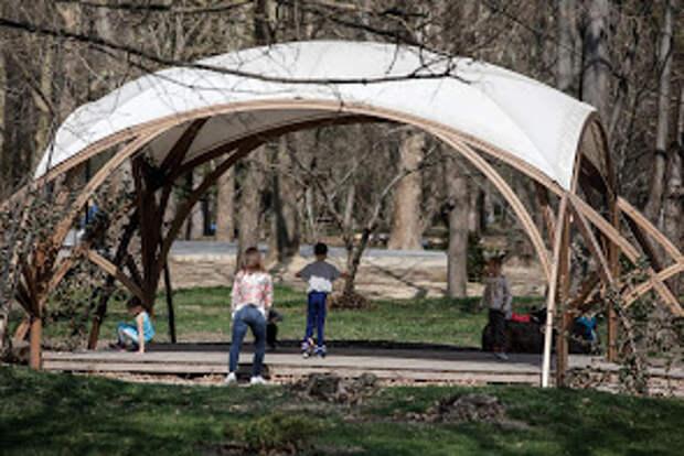 В Крыму 1 октября стартует конкурс на лучшую архитектурную концепцию Гагаринского парка