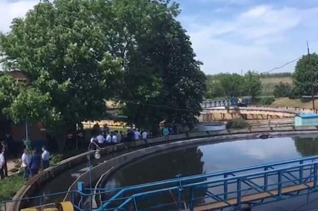 Семьям жертв и пострадавшим под Таганрогом выплатят около 16 млн рублей
