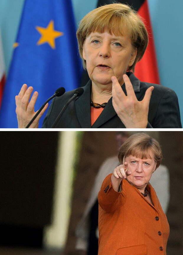 По русски всё таки убедительней:[А. Меркель извинилась за русский мат в кулуарах Бундестага] меркель, бундестаг, журналисты, мат, юмор, политика