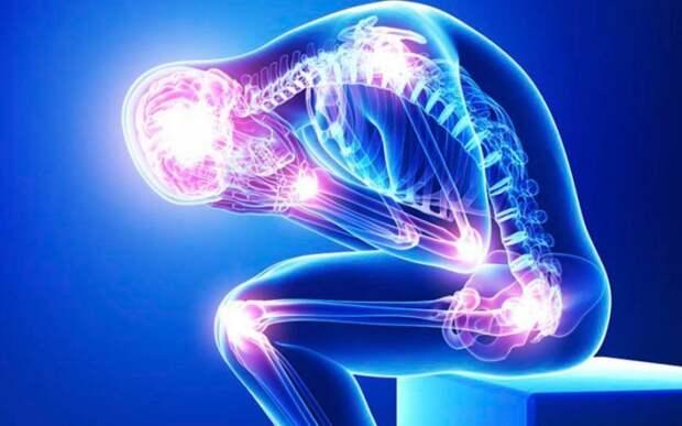 6 тревожных симптомов опасных патологий