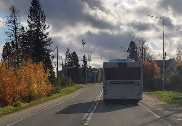 Возобновлен еще один утренний междугородний рейс из Петрозаводска