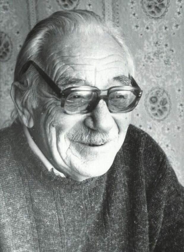 Великий археолог - Шаханов Тимур Борисович