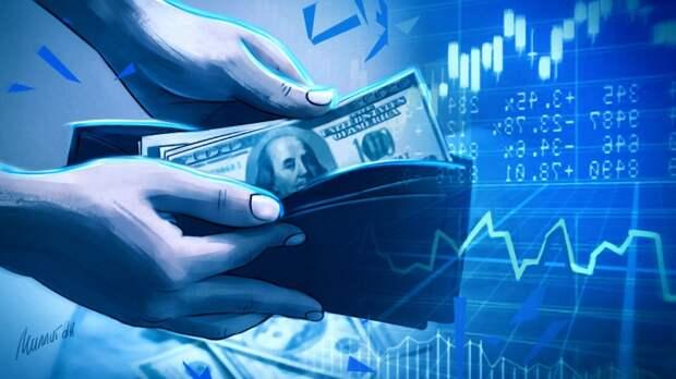 Эксперт Бабин назвал условия для резкого ослабления доллара
