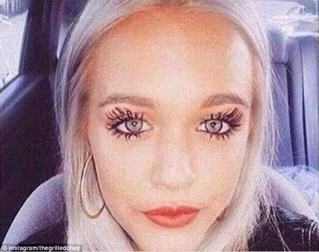 """Жертвы красоты: как женщины """"преображают"""" свою внешность"""