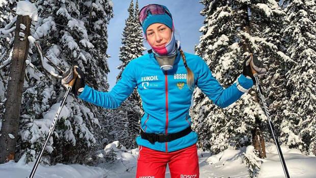 Участница чемпионата мира Мацокина высказалась офильме про Елену Вяльбе «Белый снег»