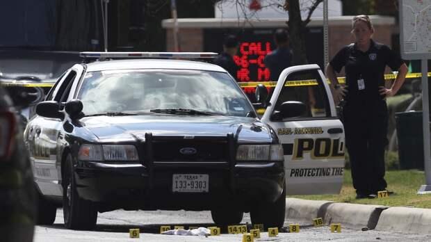 NBC News мог сфабриковать кадры с места убийства 16-летней чернокожей девушки