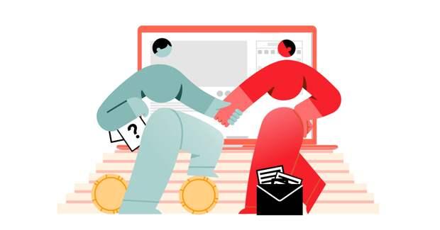 Win-win-подход в работе агентства и заказчика при проектировании новой системы