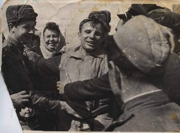 Полет Юрия Гагарина: что в нем пошло не так