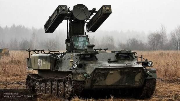Россия в Крыму показала вооружение, которым будет оборонять полуостров - Sohu