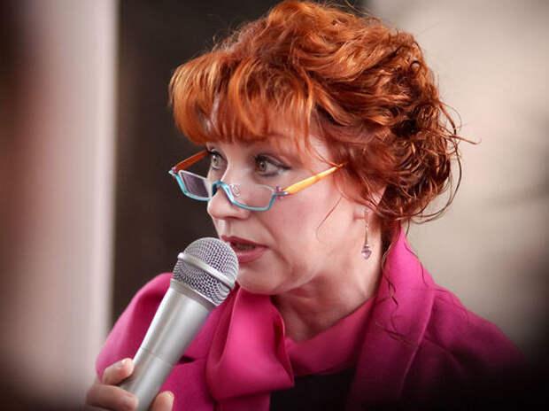 Дочь Розы Сябитовой после болезни Гузеевой рассказала о здоровье матери