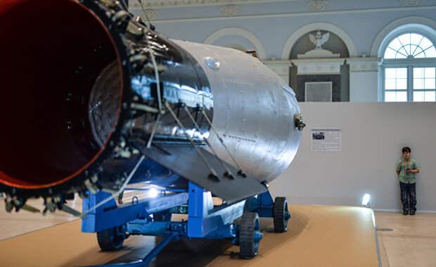 Clarín (Аргентина): Россия впервые показала взрыв самой мощной ядерной бомбы в истории