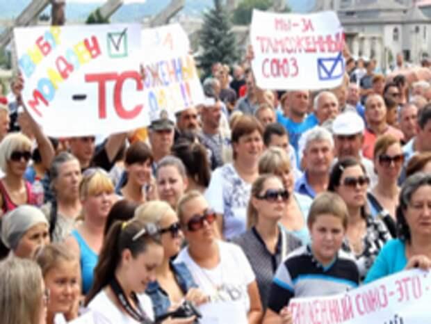 Новость на Newsland: Молдавия пожинает первые плоды евроассоциации