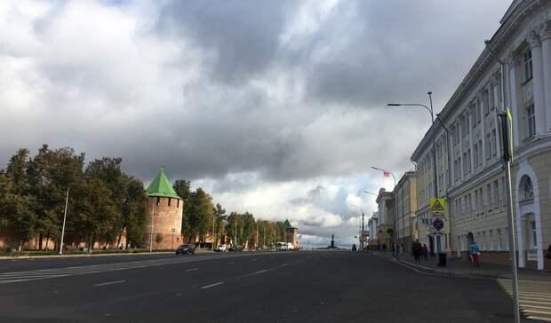 Три весомые новости среды омероприятиях, метро иотоплении вНижнем Новгороде