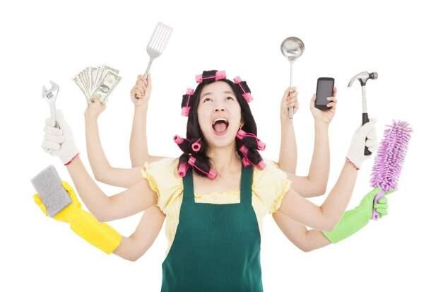 Почему дорогой телефон и заказ уборки на дом — это не понты