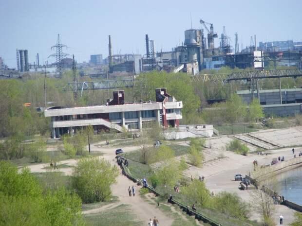 Задержан начальник полиции в речном порту Дзержинска