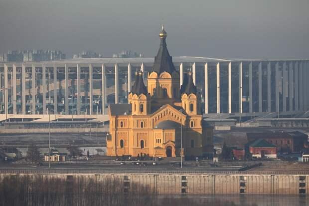 Экономия по торгам в Нижегородской области в марте 2021 года составила 176,3 млн рублей