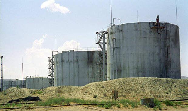 Эксперты предупреждают, что избыток нефти в хранилищах почти исчерпан