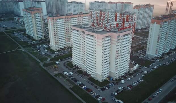 В России могут повысить налоговый вычет за покупку жилья