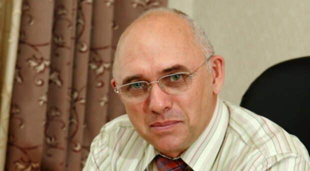 Умер бывший глава министерства соцразвития Новосибирской области Сергей Пыхтин