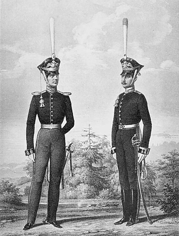 ПРАВДА ИЛИ НЕТ: Этот солдат служил аж при трех императорах