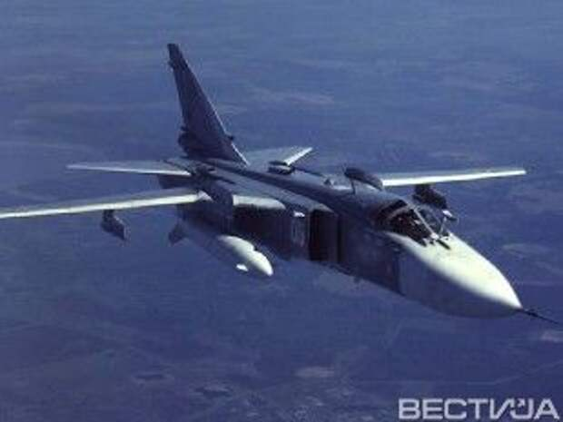 Авиация сил АТО нанесла удар по колонне российской техники