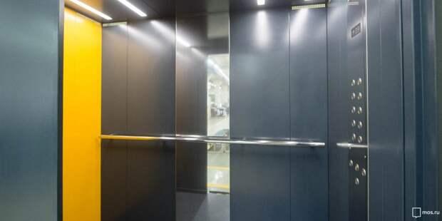 Жители Бабушкинского выберут  адреса для замены лифтов в домах