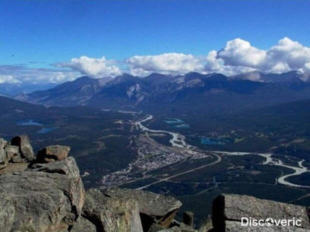 Гиблое место Канады - Долина безголовых