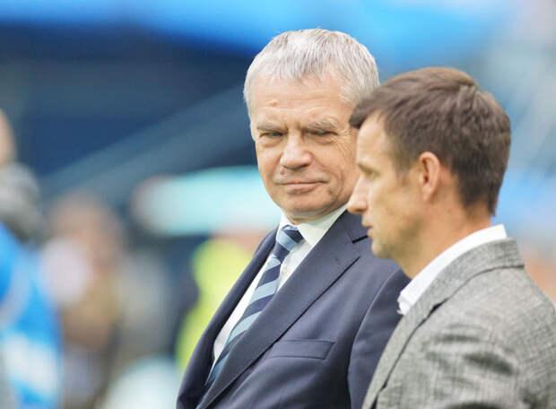 Топ-менеджер «Зенита» подтвердил переходы Чистякова и Терентьева – только это не обмен. И признал: игроков не хватает - мы же не «Барса» или «Юве»…