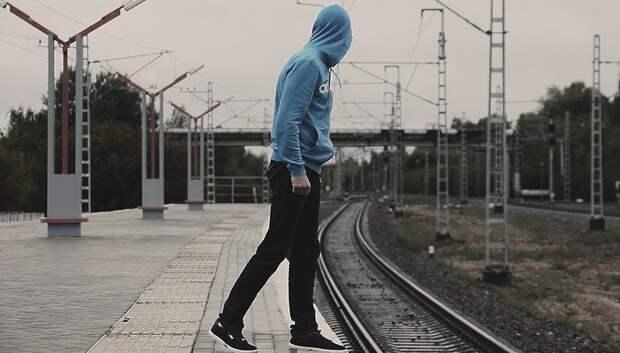 Поезд сбил мужчину возле станции Силикатная в Подольске