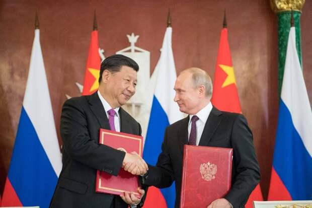 Американские фермеры под ударом: Китай переходит на российскую продукцию »  Экономическое обозрение