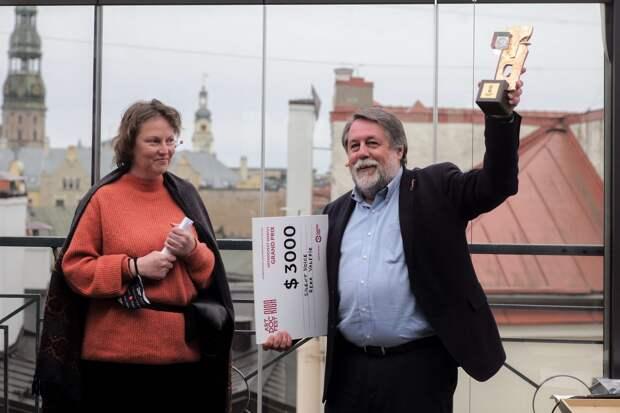 Объявлены победители «Артдокфеста»