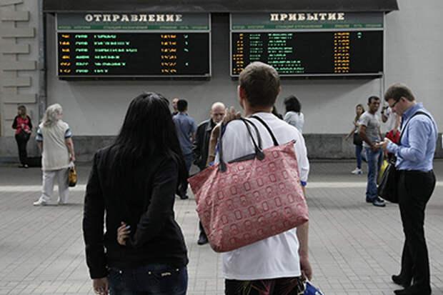 Генпрокуратура проверит медпункты на вокзалах и в аэропортах