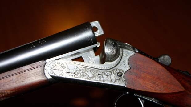 В Росгвардии предложили выдавать лицензии на владение оружием с 21 года
