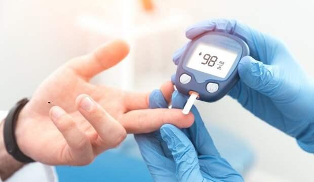 Специалисты назвали неочевидные признаки диабета