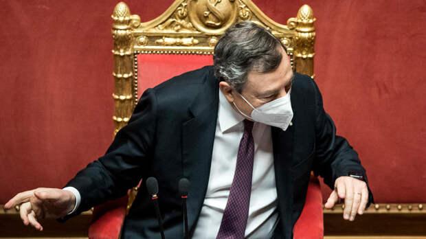В Италии указали на резкий рост неравенства в ЕС на фоне пандемии