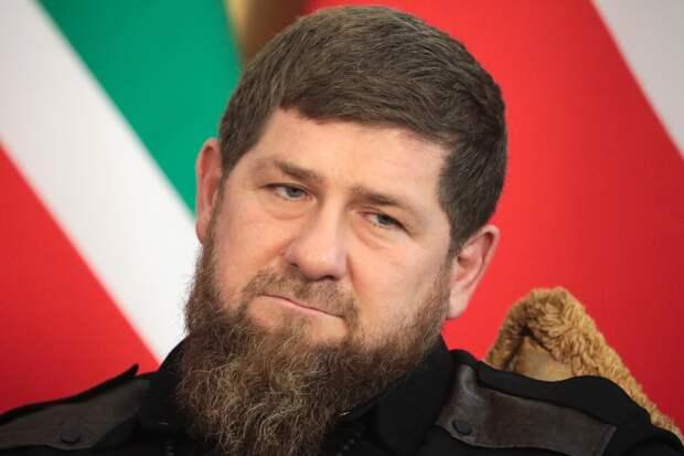 Кадыров потребовал от Израиля извинений