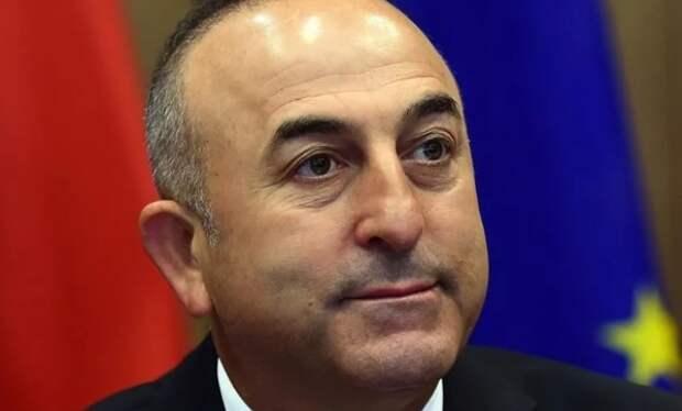 """Турция поддержала """"крымскую платформу"""" Украины"""