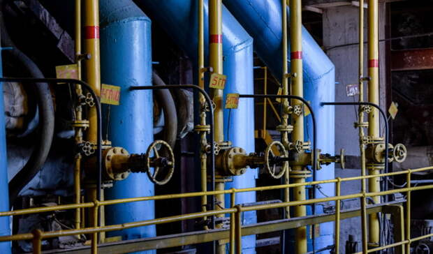 В посёлке Вокзальный Орска на несколько дней отключат горячую воду
