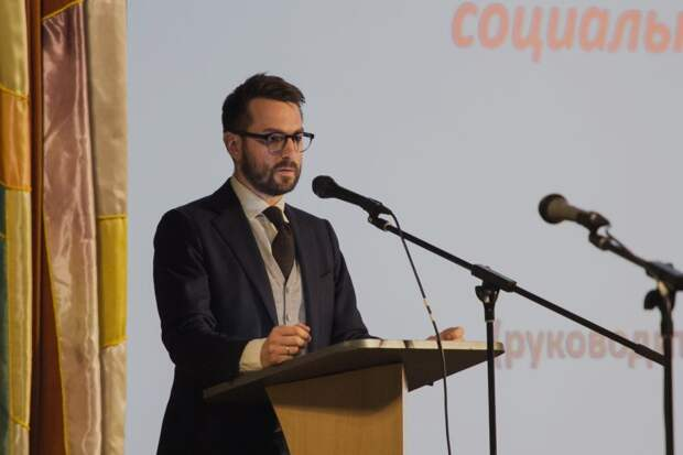 Нижегородец Никитин назначил отставников Овсянникова вице-премьерами