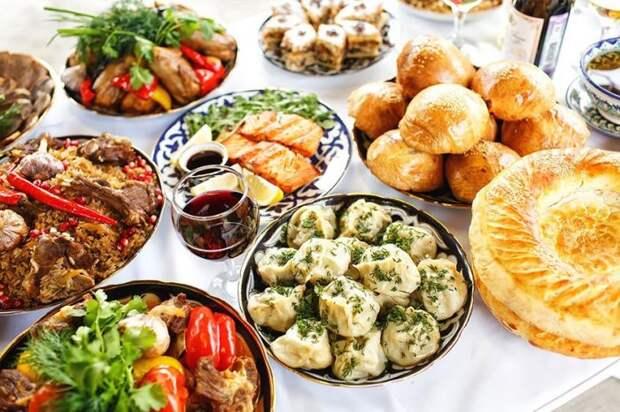 7 блюд восточной кухни, которые нужно попробовать