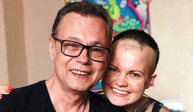 «Это моя боль»: Левкин десять лет не общался с родной дочерью