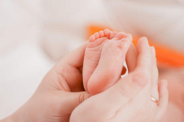 Истинные причины падения рождаемости