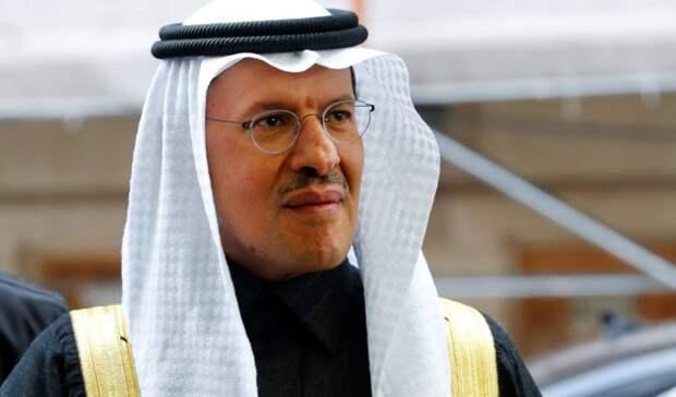 Абдель Азиз бин Салман: Дьявол кроется вдеталях