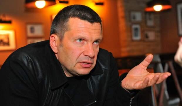 Соловьев дал добро скандалящим Собчак и Жириновскому